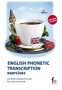 ENGLISH PHONETIC TRANSCRIPTION EXERCISES: portada