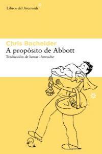 A propósito de Abbott: portada