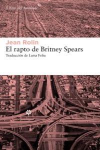 El rapto de Britney Spears: portada