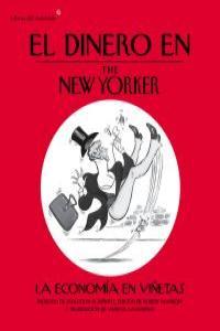 EL DINERO EN THE NEW YORKER: portada