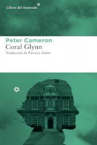 CORAL GLYNN: portada