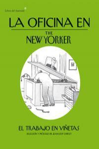 OFICINA EN THE NEW YORKER, LA: portada