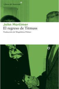 REGRESO DE TITMUSS, EL: portada