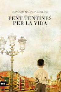 FENT TENTINES PER LA VIDA: portada