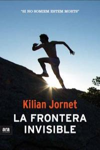 FRONTERA INVISIBLE, LA - CAT - 3a ED.: portada