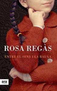 ENTRE EL SENY I LA RAUXA: portada