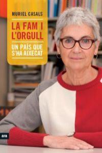 LA FAM I L'ORGULL - CAT: portada