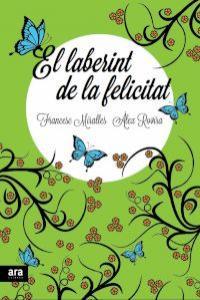 LABERINT DE LA FELICITAT, EL: portada