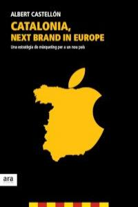 CATALONIA, NEXT BRAND IN EUROPE: portada