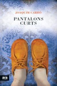 PANTALONS CURTS: portada