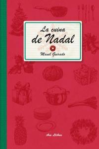CUINA DE NADAL, LA: portada