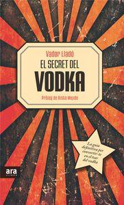 SECRET DEL VODKA, EL: portada