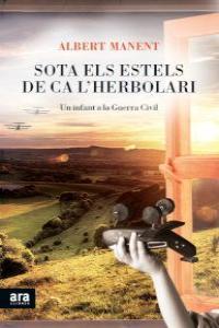 SOTA ELS ESTELS DE CA L'HERBOLARI: portada