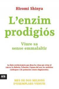 ENZIM PRODIGIÓS, L': portada
