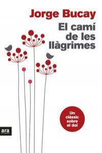 CAMÍ DE LES LLÀGRIMES, EL: portada