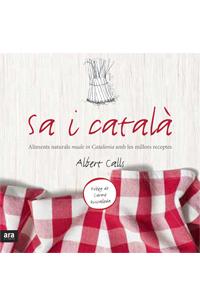 SA I CATALÀ: portada