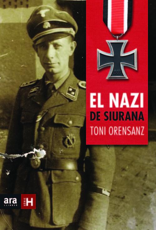 NAZI DE SIURANA, EL 5a ED: portada