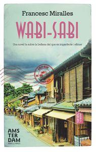 WABI-SABI: portada
