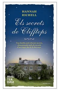 SECRETS DE CLIFFTOPS, ELS: portada