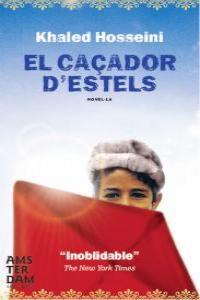 CAÇADOR D'ESTELS, EL: portada