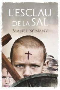 L'ESCLAU DE LA SAL: portada