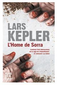 HOME DE SORRA, L': portada