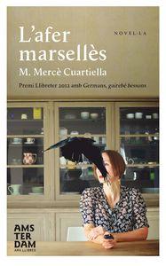 AFER MARSELLÈS, L': portada