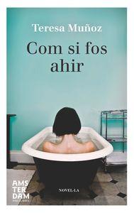 COM SI FOS AHIR: portada