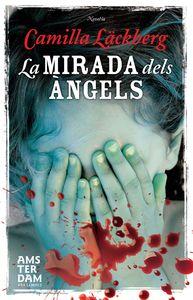 MIRADA DELS ÀNGELS, LA - CAT: portada