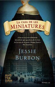 CASA DE LES MINIATURES, LA - 3A ED.: portada