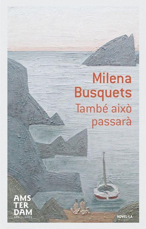TAMBÉ AIXÒ PASSARÀ - 6a ED.: portada
