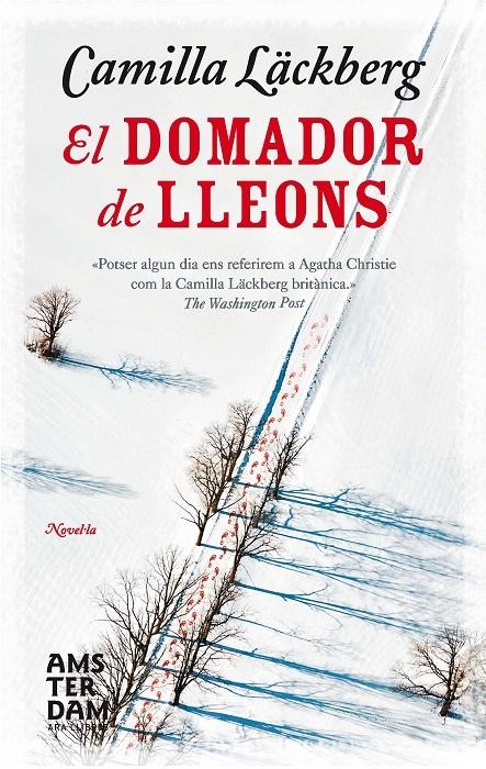 DOMADOR DE LLEONS, EL - 2A ED.: portada