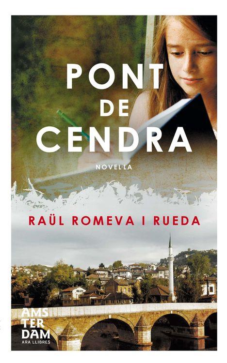 PONT DE CENDRA - 2a ED.: portada