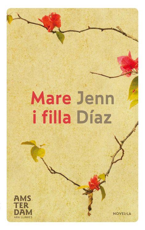 MARE I FILLA - 2a ED.: portada