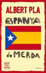 ESPANYA DE MERDA: portada