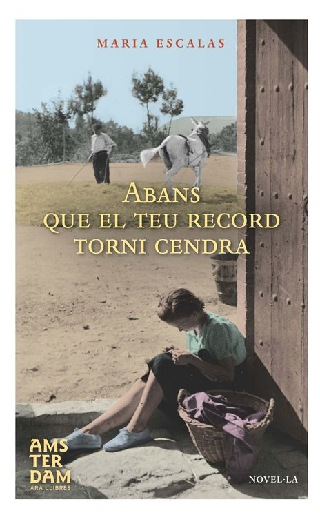 ABANS QUE EL TEU RECORD TORNI CENDRA, 5a ED.: portada