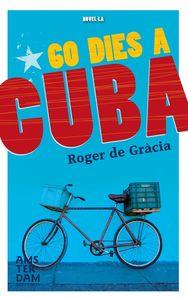 60 DIES A CUBA, 2a ED.: portada