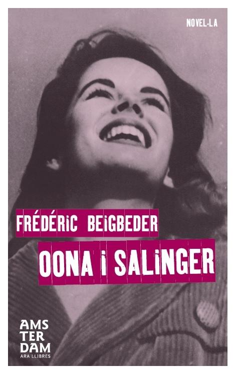 OONA & SALINGER: portada
