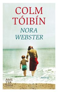 NORA WEBSTER: portada