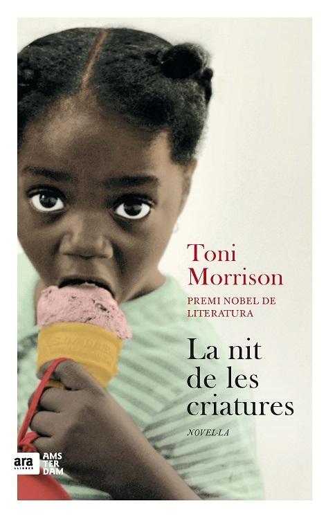 LA NIT DE LES CRIATURES, 2a Ed.: portada
