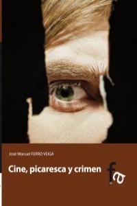 CINE, PICARESCA Y CRIMEN: portada