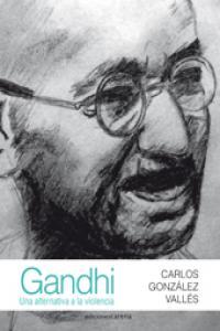 Gandhi: portada