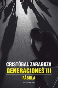 Generaciones III: portada