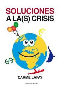 Soluciones a la(s) crisis: portada