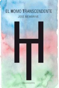Homo Transcendente, El: portada