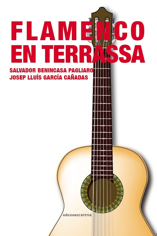 Flamenco en Terrassa: portada