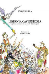 L'Espanya cavernícola: portada