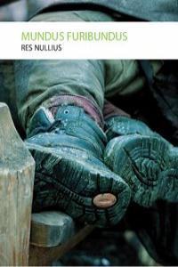 Mundus furibundus: portada