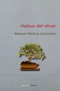 Haikus del olivar: portada