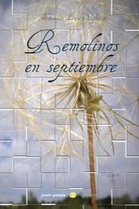 Remolinos en septiembre: portada